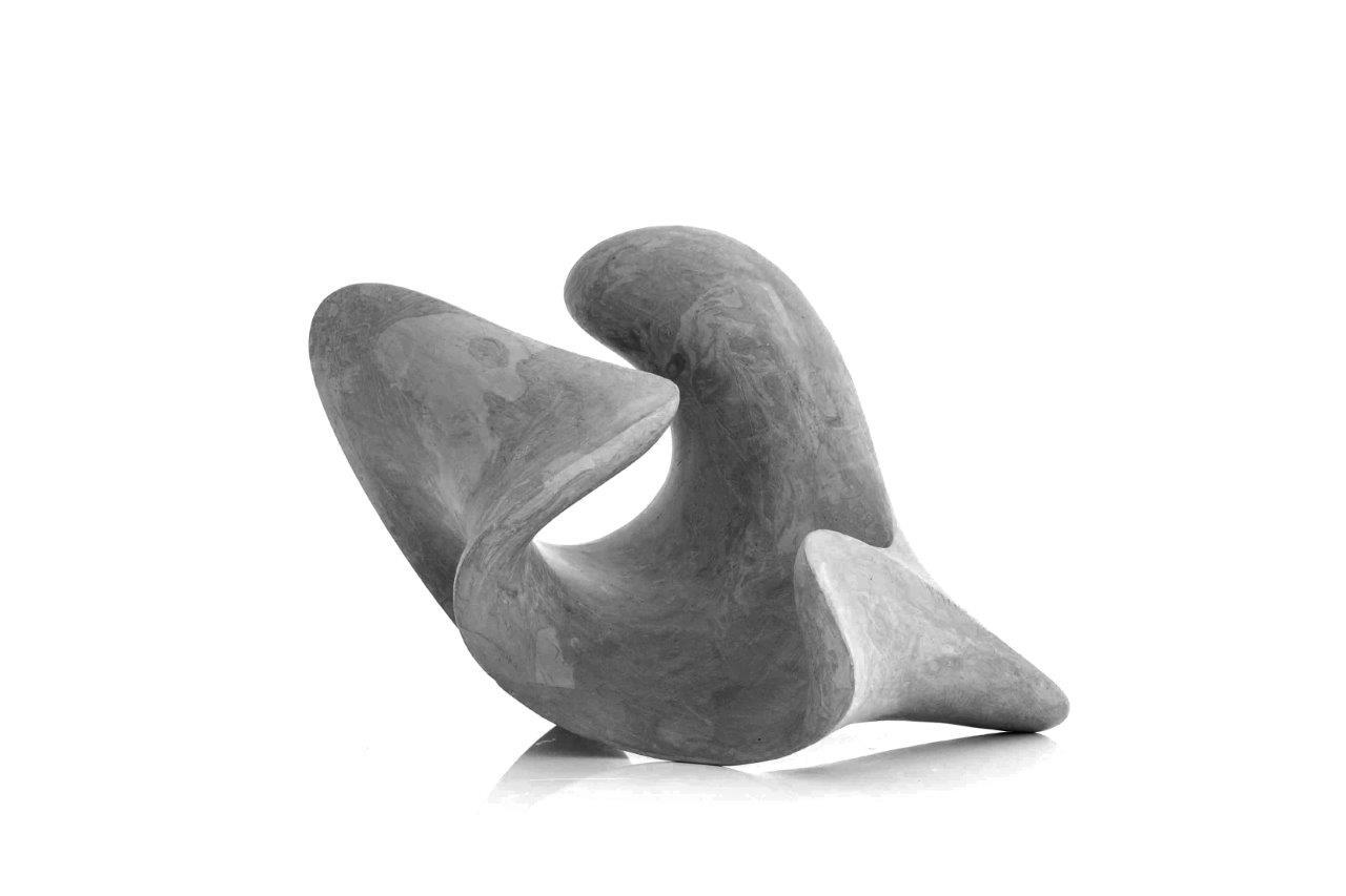 """concrete"" raw model"