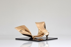 "MULTIFORM ""evolution"" Bronze polished"